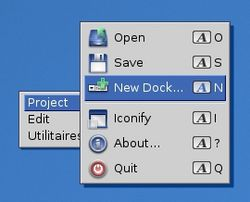X-Dock Project Menu.jpg